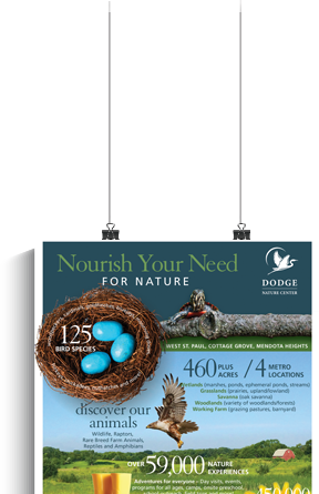 Nourish your need for nature