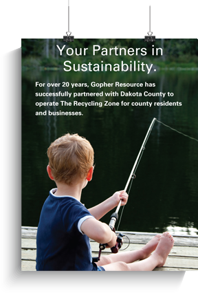 your partner in sustainability
